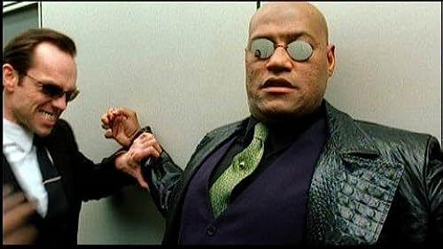 The Matrix Reloaded (2003) - IMDb