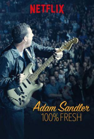 Adam Sandler: 100% Fresh Legendado Online