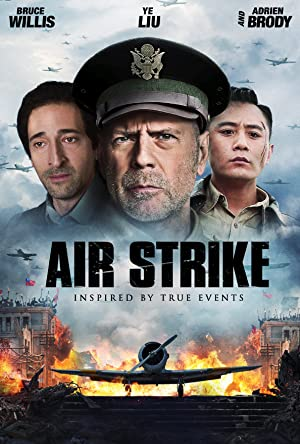 Air Strike Legendado Online