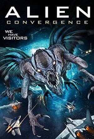Convergência Alien Legendado Online