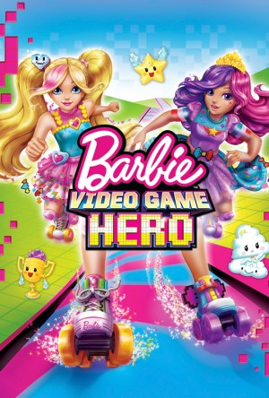 Barbie Em Um Mundo de Video Game Dublado Online