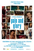 Image result for Pain & Glory