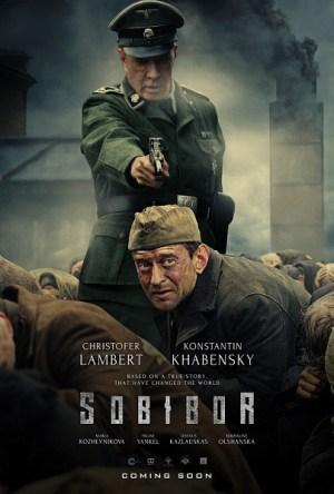 Sobibor – A Revolta que Mudou os Rumos da Humanidade Dublado Online