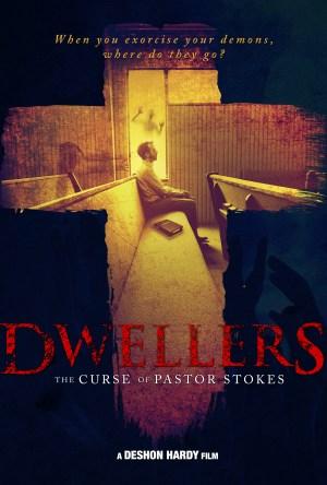 Dwellers: The Curse of Pastor Stokes Legendado Online