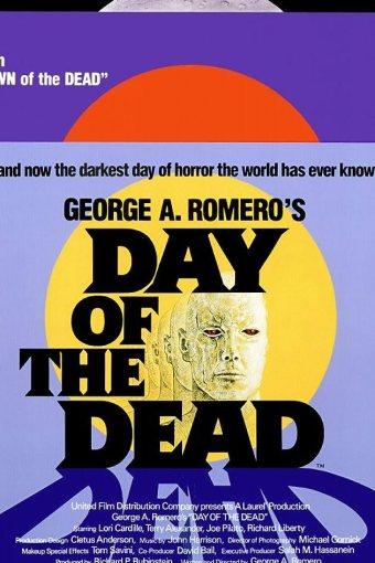 Dia dos Mortos 1985 Dublado Online