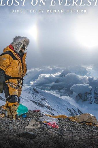 Perdido no Everest Legendado Online