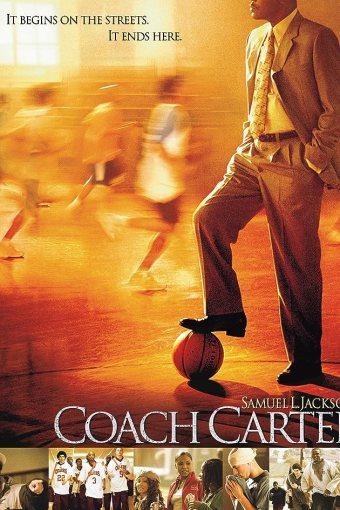 Coach Carter – Treino para a Vida Dublado Online