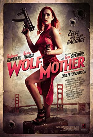 Wolf Mother Legendado Online
