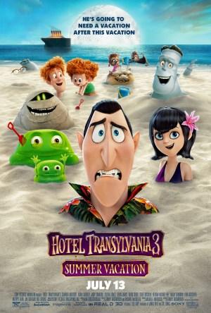 Hotel Transilvânia 3: Férias Monstruosas Legendado Online