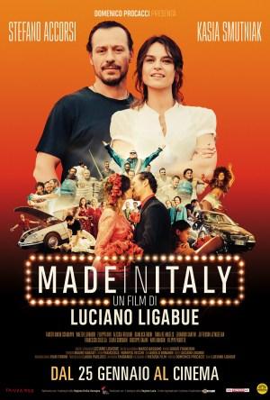 Made in Italy Legendado Online