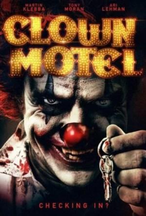 Clown Motel: Spirits Arise Dublado Online