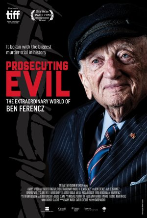 Prosecuting Evil Legendado Online