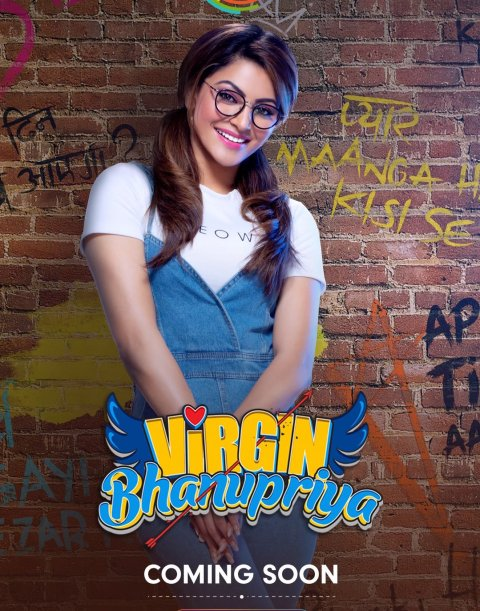 download Virgin Bhanupriya (2020) Full Movie In Hindi WEBRip 480p [400MB] | 720p [900MB] | 1080p [1.8GB]