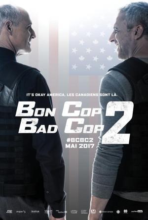 Bom Policial, Mal Policial 2 Legendado Online