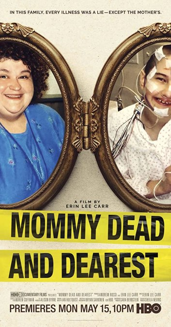 Mommy Dead and Dearest (2017) - IMDb