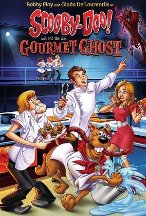 Scooby-Doo! e o Fantasma Gourmet Dublado Online