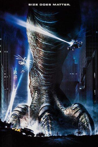 Godzilla 1998 Dublado Online