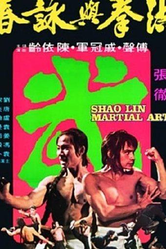 As Artes Marciais de Shaolin Dublado Online