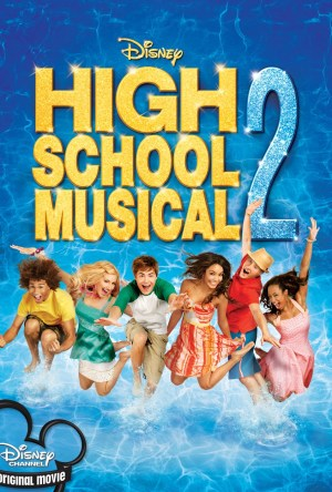 High School Musical 2 Dublado Online