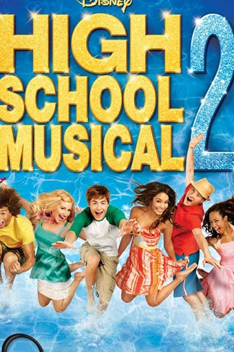 High School Musical 2 Dublado Online