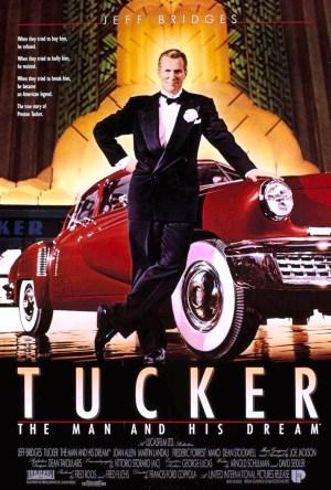 Tucker, um Homem e seu Sonho Dublado Online