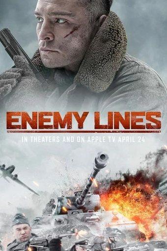 Enemy Lines Legendado Online