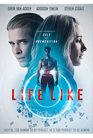 Life Like Legendado Online - Ver Filmes HD