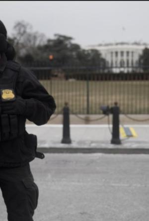Serviço Secreto Americano: Bastidores Dublado Online