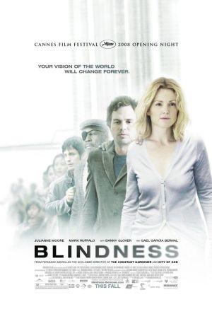 Ensaio Sobre a Cegueira Dublado Online