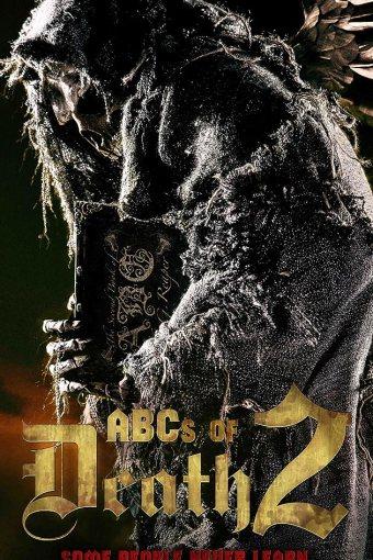 O ABC da Morte 2 Dublado Online