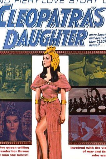 A Filha de Cleópatra Dublado Online