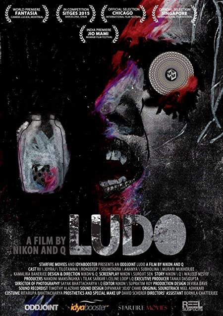 Ludo (2015) Bengali Netflix WEB-DL - 480P | 720P - x264 - 200MB | 1.5GB - Download & Watch Online Movie Poster - mlsbd