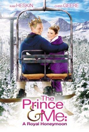 Um Príncipe em Minha Vida 3 Dublado Online
