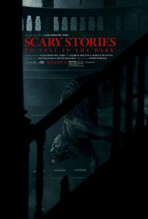 Histórias Assustadoras para Contar no Escuro Legendado Online