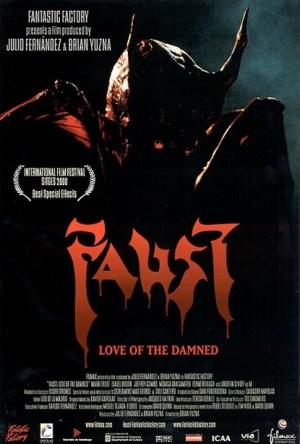 Faust: O Pesadelo Eterno Dublado Online