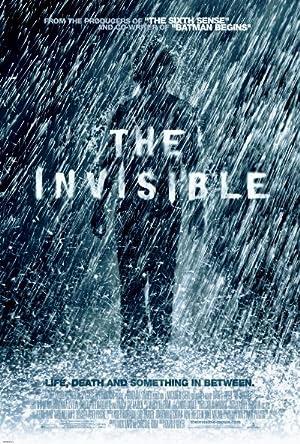 O Invisível Dublado Online