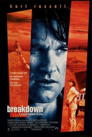 Breakdown – Implacável Perseguição Dublado Online