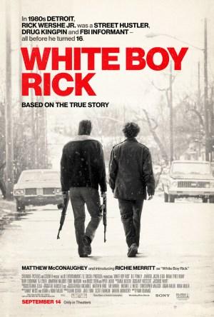 White Boy Rick Dublado Online