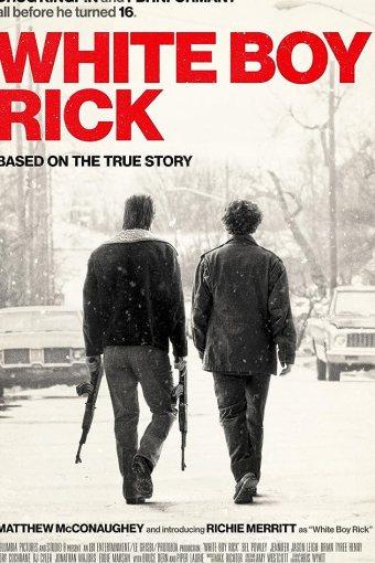 White Boy Rick Legendado Online