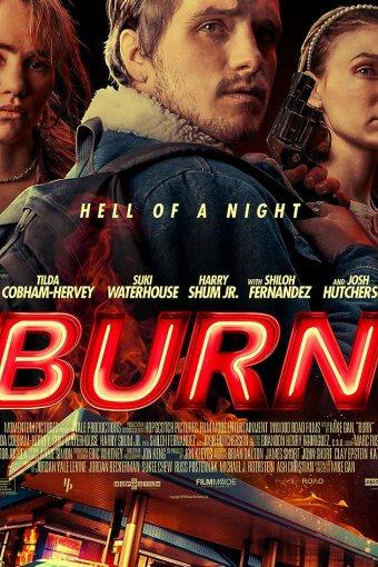 Burn Legendado Online
