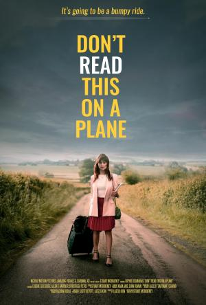 Don't Read This On a Plane