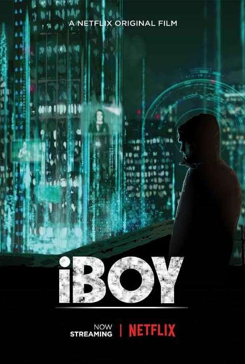 Download iBoy (2017) Full Movie In English 480p [300MB]   720p [750MB]   1080p [1.5GB]
