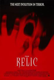 Image result for the relic