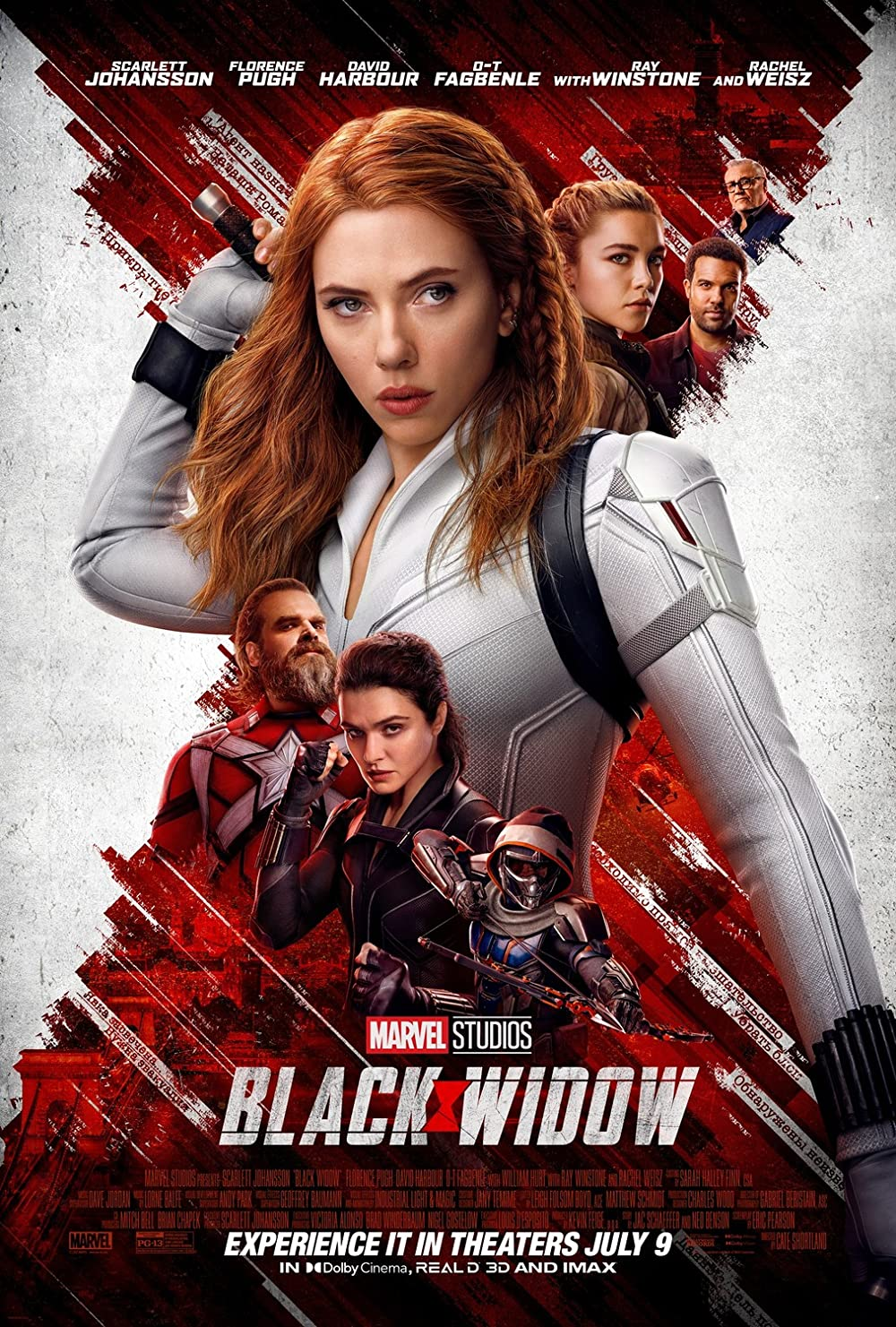 Black Widow (2021) - IMDb