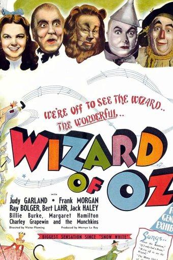 O Mágico de Oz Dublado Online