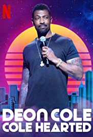 Download Deon Cole: Cole Hearted