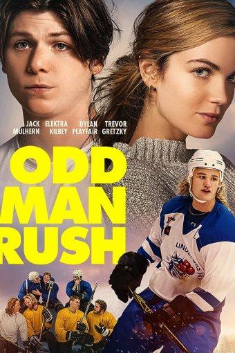 Odd Man Rush Legendado Online