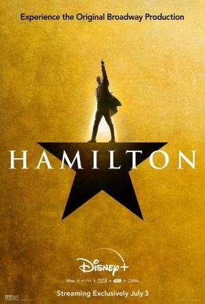 Hamilton Legendado Online