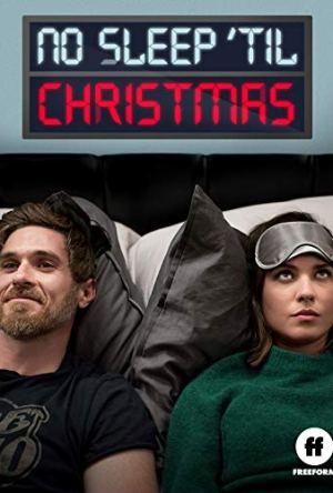 Sem Dormir Até o Natal Dublado Online