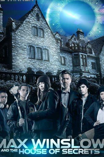 Max Winslow and The House of Secrets Legendado Online